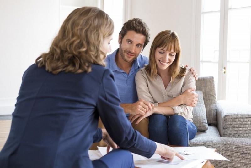 Få hjælp til ændring af skøde ved skilsmisse eller dødsfald hos en boligadvokat