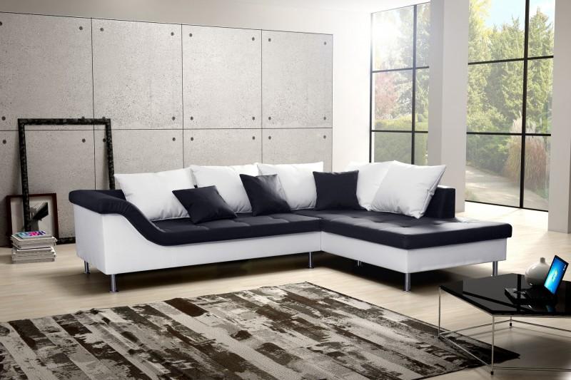 Få sofa, seng og opbevaring i en med en hjørnesofa