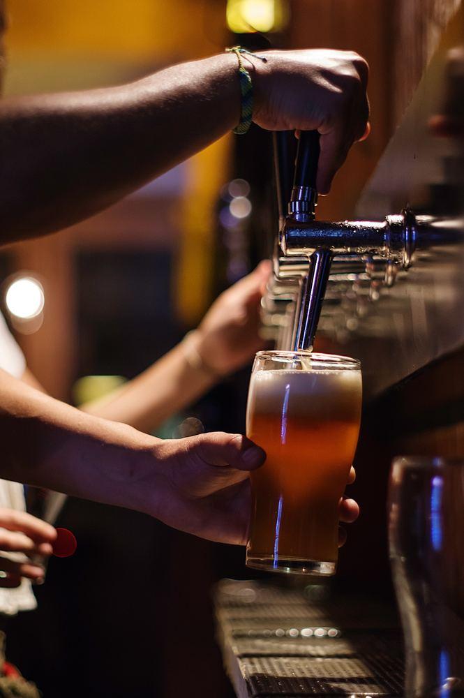 Bryg din egen øl til dig selv eller selskaber